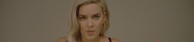 Video: Anne-Marie - Heavy