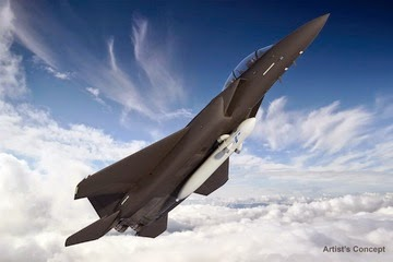 Fighter Jets May Begin Little Satellites to Breathing space