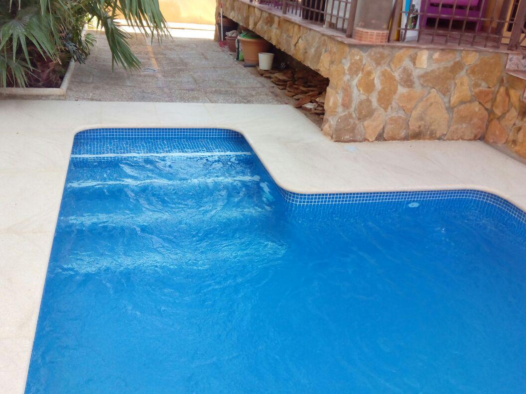 Piscinas y jacuzzi de microcemento - Microcemento para piscinas ...