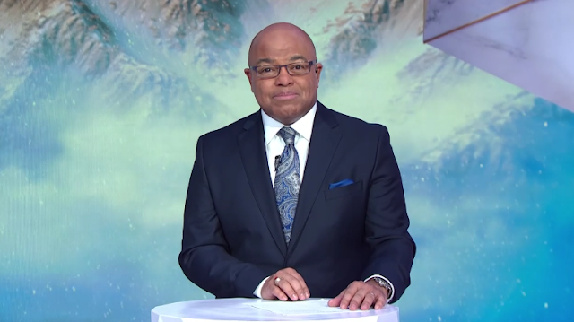 PyeongChang 2018 Winter Olympics Closing Ceremony NBC sports Mike Tirico