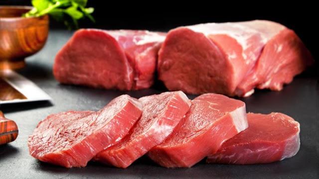 Carne roja aumenta cien veces más el riesgo de cáncer de colon