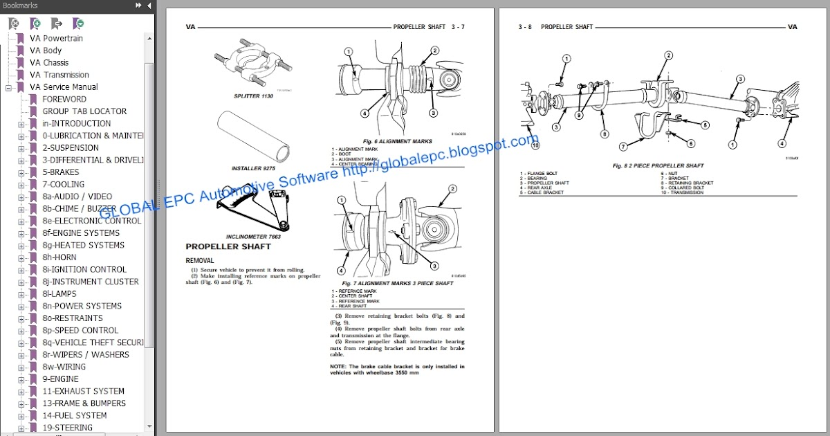 Mercedes Sprinter Engine Wiring Diagram