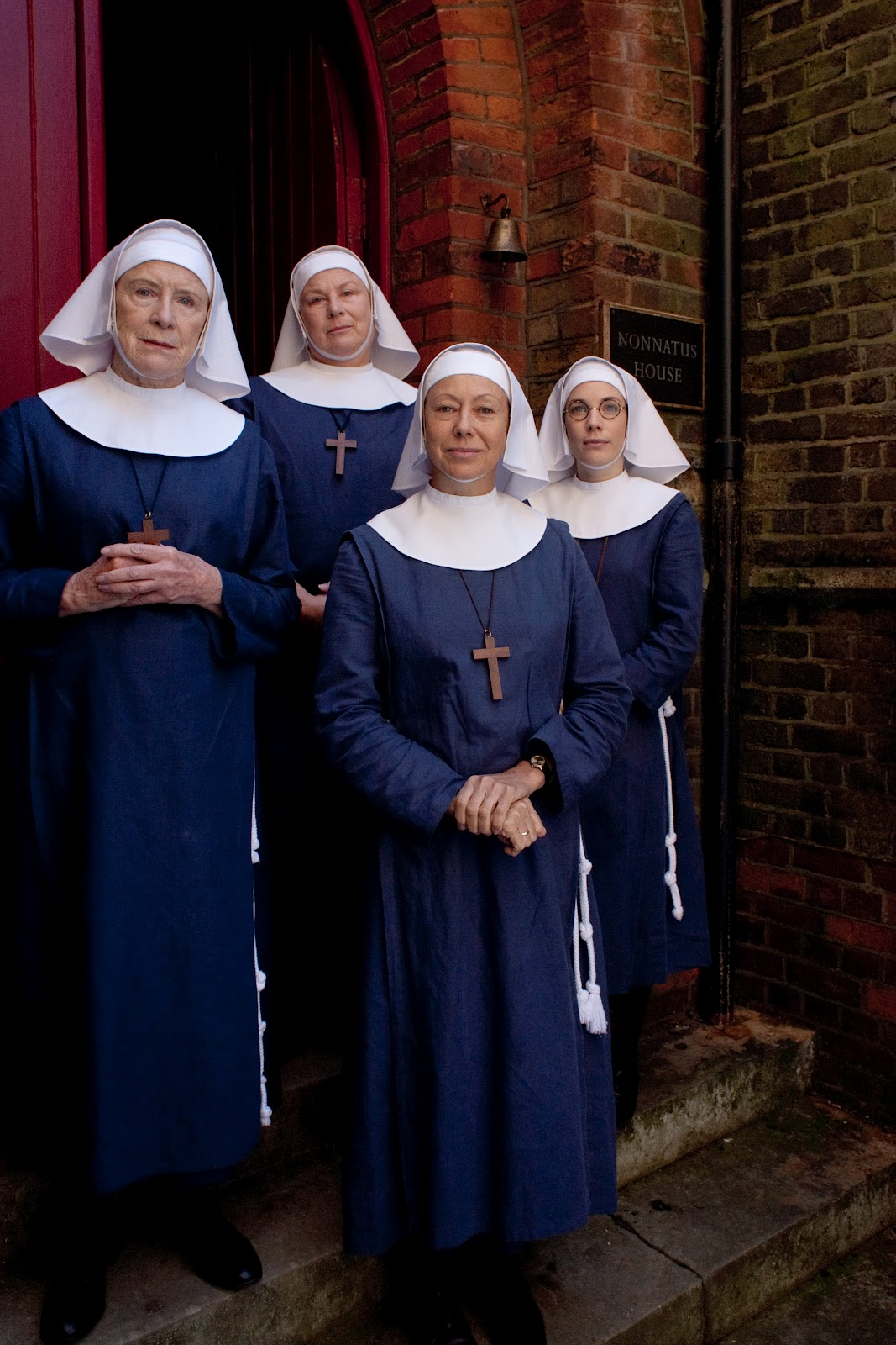 call the midwife - photo #39