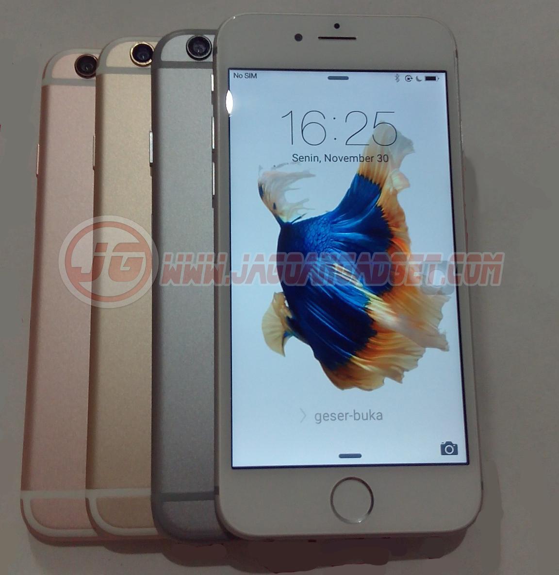 Iphone 6s Hdc Ultra Hp Replika Dengan Spesifikasi Gahar Info