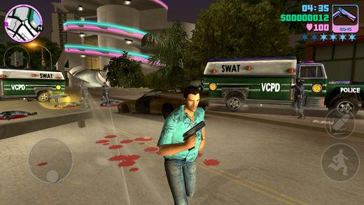 تحميل لعبة gta vice city كاملة برابط واحد للكمبيوتر والاندرويد والايفون مجانا 2018