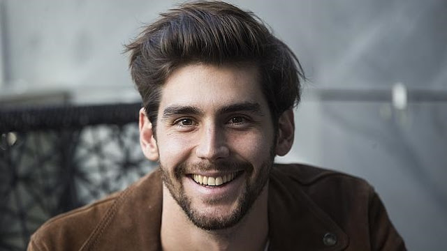 Alvaro Soler - midi karaoke