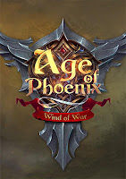 Age of phoenix: Wind of war Mod APK + Official APK
