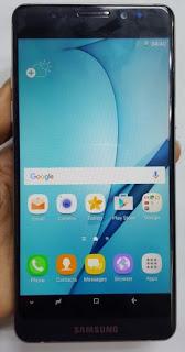 Samsung SM-N930P Flash File MT6580 Stock Firmware Free Download