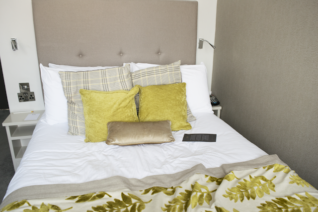 The Glendower Hotel Review- St Annes.