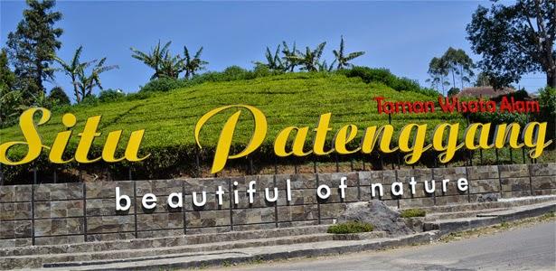 Paket Wisata Satu Hari – Bandung Selatan Tour