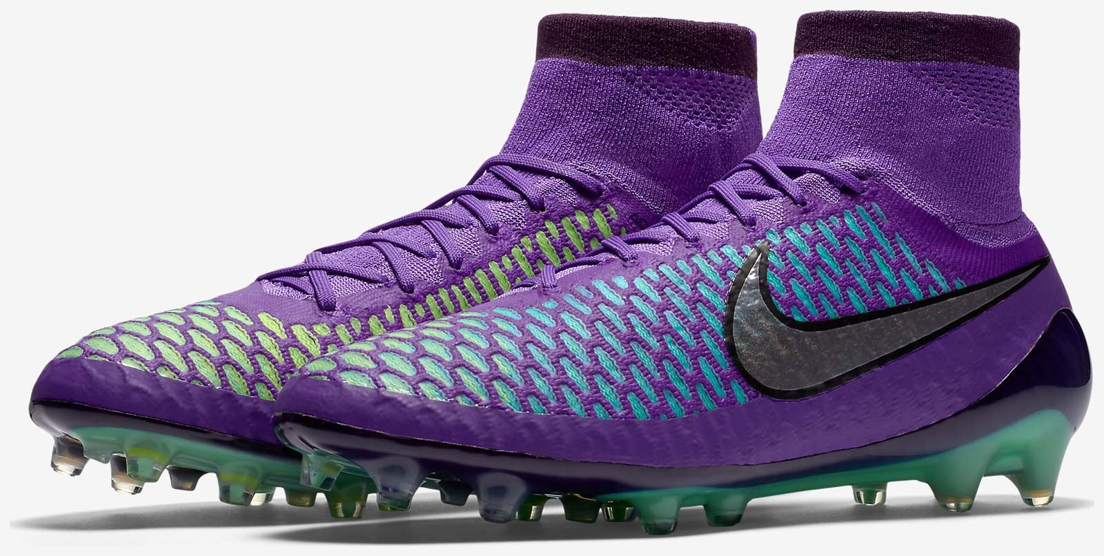 nike 2016 purple nike football