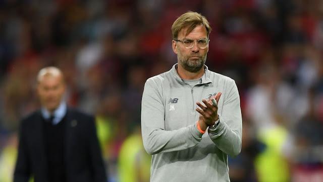 Jürgen Klopp demande 2 transferts pour rejoindre le Real Madrid