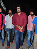 Nara Rohit at Devi Theatre-cover-photo
