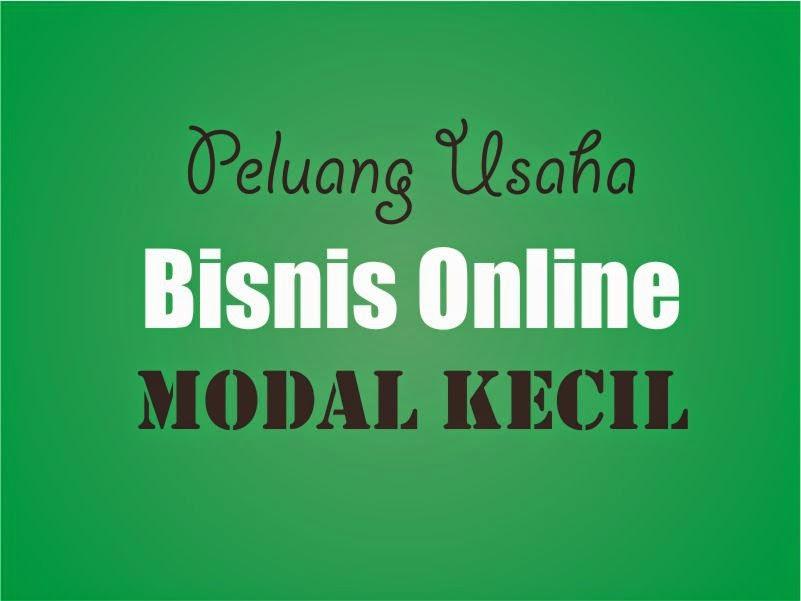 Bisnis Online Sampingan Di Rumah