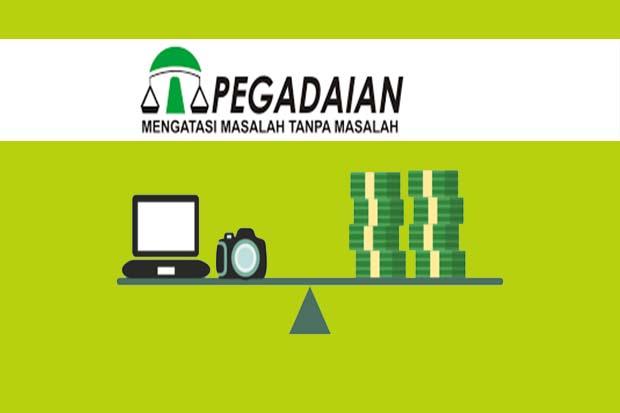 Alamat PT Pegadaian Di Bangka Belitung