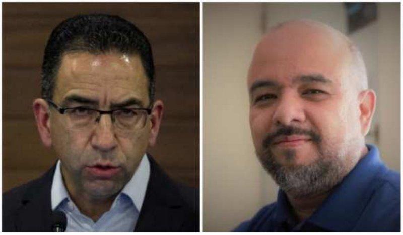 Robles Maloof aplica épica troleada a Javier Lozano y redes estallan
