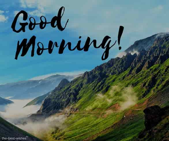 good morning hd wallpaper image