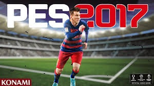 PES 2017 PC Game Free Download