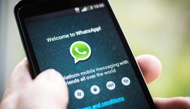 Tahun 2017 WhatsApp Akan Berhenti Beroperasi Pada Beberapa Jenis Smartphone