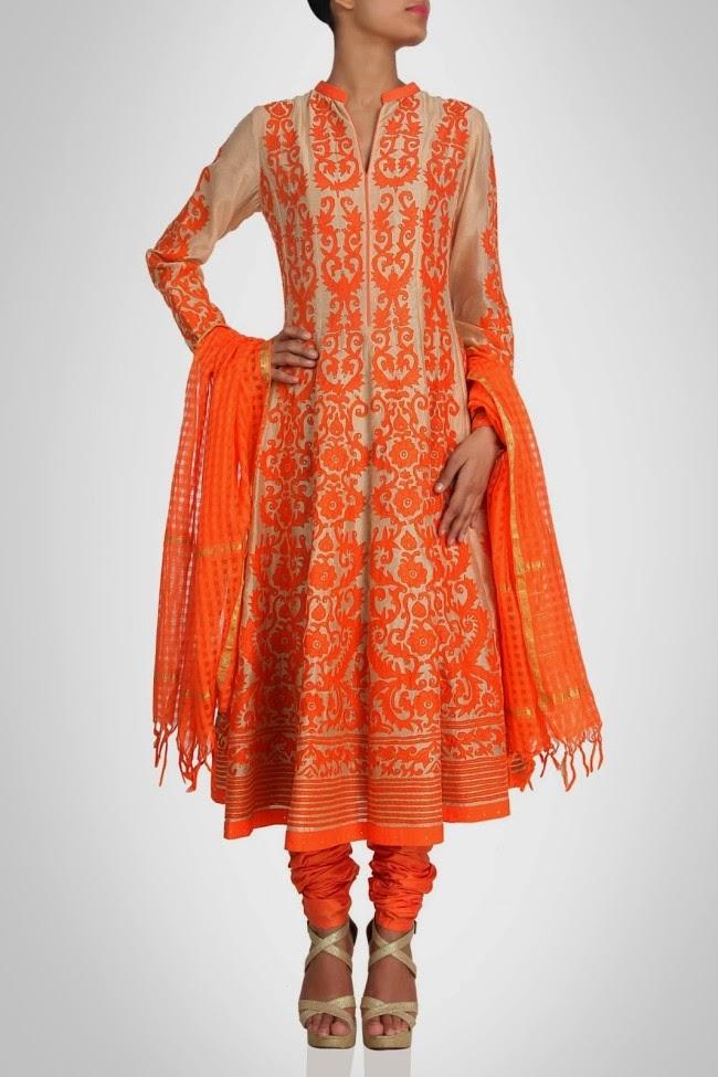 Fashion Glamour World Anarkali Churidar Frocks Shalwar