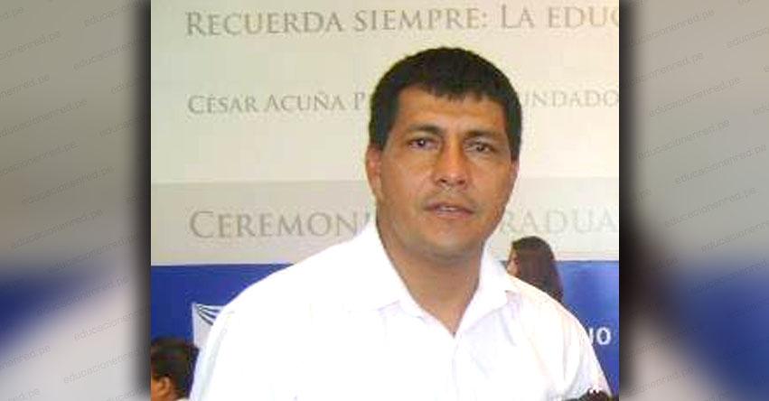 Docente Ramiro Mass, fallece en aparente negligencia médica en Hospital de Essalud - Moyobamba