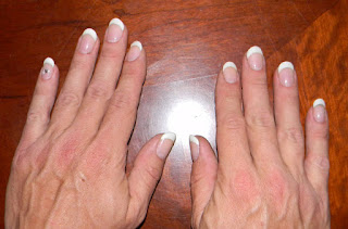 Unordinary Style How To Remove Gel Nails Or Reverse Gender Dysphoria