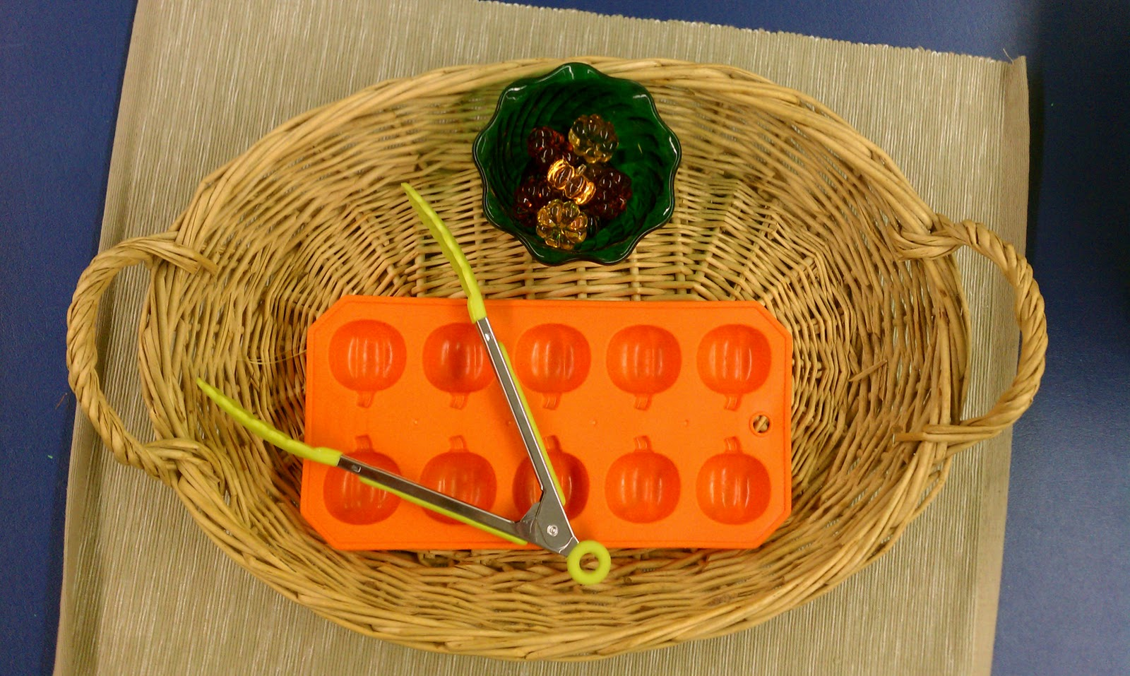 Lesson Plans To Pots And Pans Jumping Into Fall Pumpkins