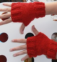 http://www.ravelry.com/patterns/library/quick-easy-wristlets