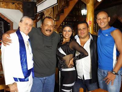 carlos gringo moreira, dj jose, carlos salgado, swing criollo, cumbia