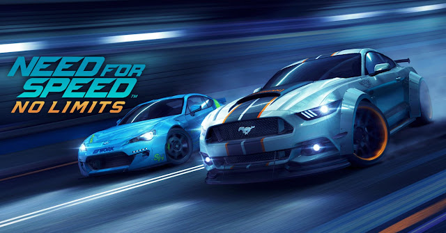 Need For Speed Game