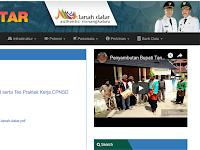 Pengumuman Hasil Akhir CPNS 2018 Kabupaten Tanah Datar