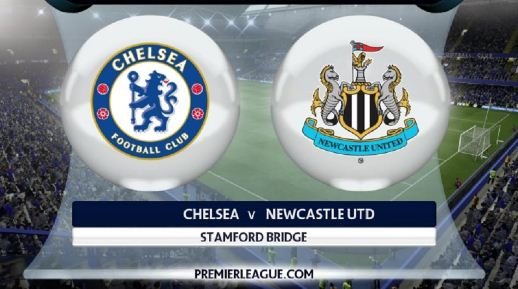Prediksi Chelsea vs Newcastle United - Sabtu 2 Desember 2017
