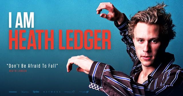 """""""I am Heath Ledger"""", documentário sobre o eterno Coringa"""