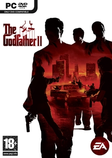 The Godfather II - PC (Download Completo em Torrent)
