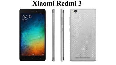 Harga Xiaomi Redmi 3 baru, Harga Xiaomi Redmi 3 bekas, Spesifikasi Xiaomi Redmi 3