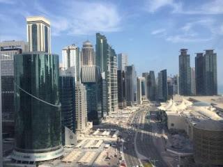 Mengunjungi Qatar: antara kekayaan ekonomi dan dinamika konflik kawasan