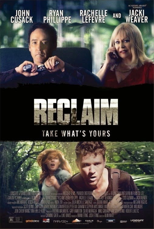 Reclaim 2014 HDRip ταινιες online seires oipeirates greek subs