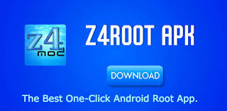 Z4root APK Latest Version 2.3.3 Download For Android