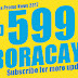 P599 All In Fare Boracay Promo Fare Philippine Destinations Cheap Flights Promo 2018