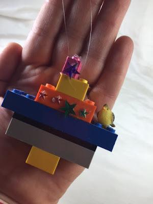 Lego ornaments 3