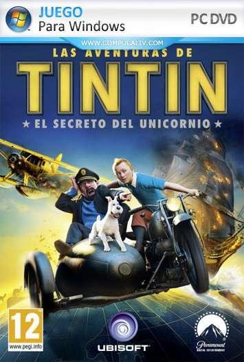 Las Aventuras de Tintin PC Full Español