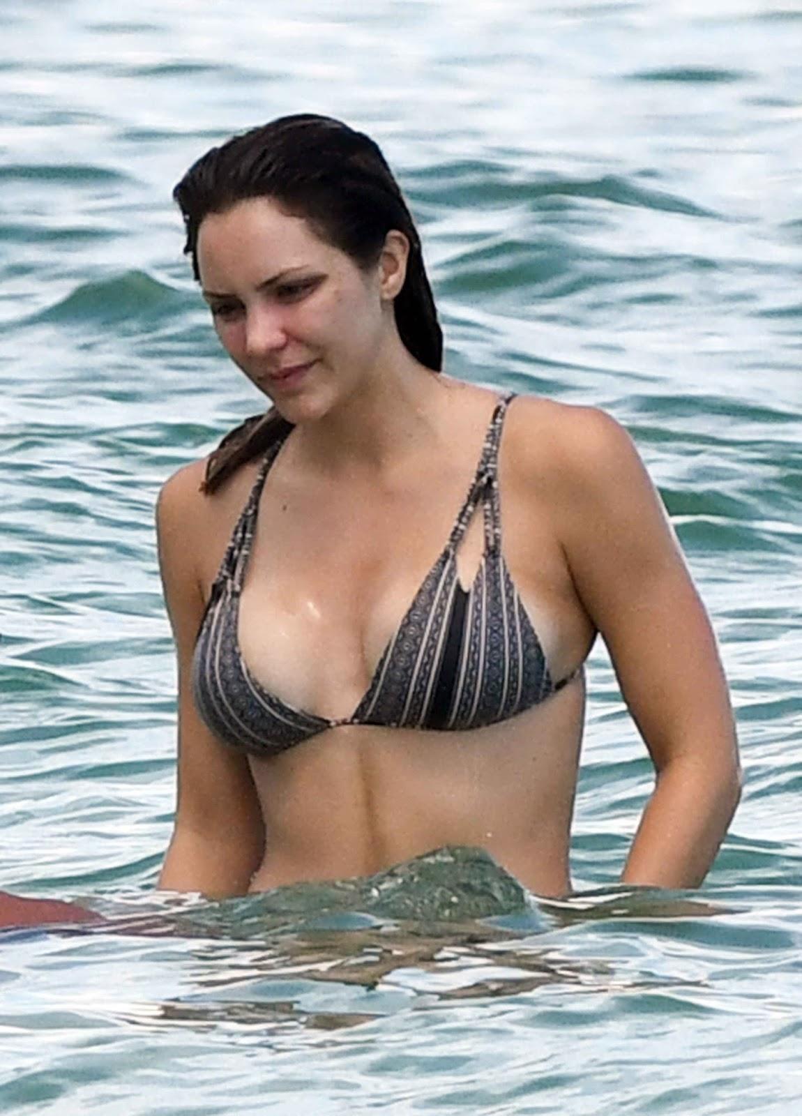 Have communicated cassandra scerbo in a bikini