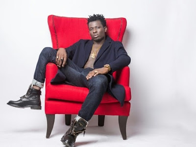 New Music: Terry Apala ft CDQ - No Sege [LEAK]