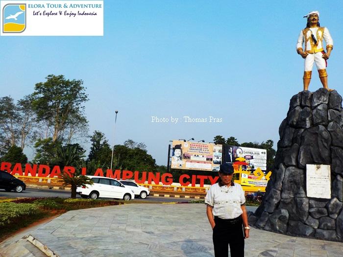 Menikmati Lampung lewat City Tour Bandar Lampung eloratour