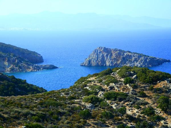 Kreta, Pulau Monster Minotaur