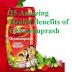 25 Amazing Health benefits of chyawanprash
