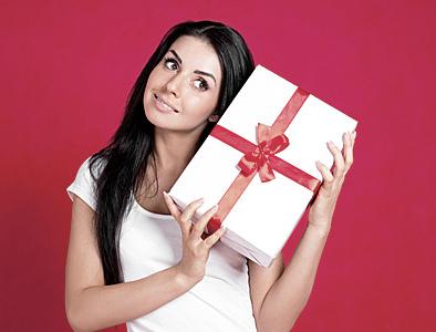 sevgiliye ne hediye alınabilir