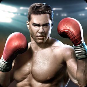 Real Boxing apk mod dinheiro e ouro infinito