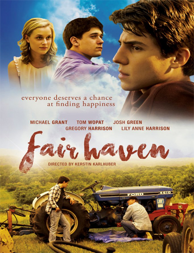Ver Fair Haven (2016) Online