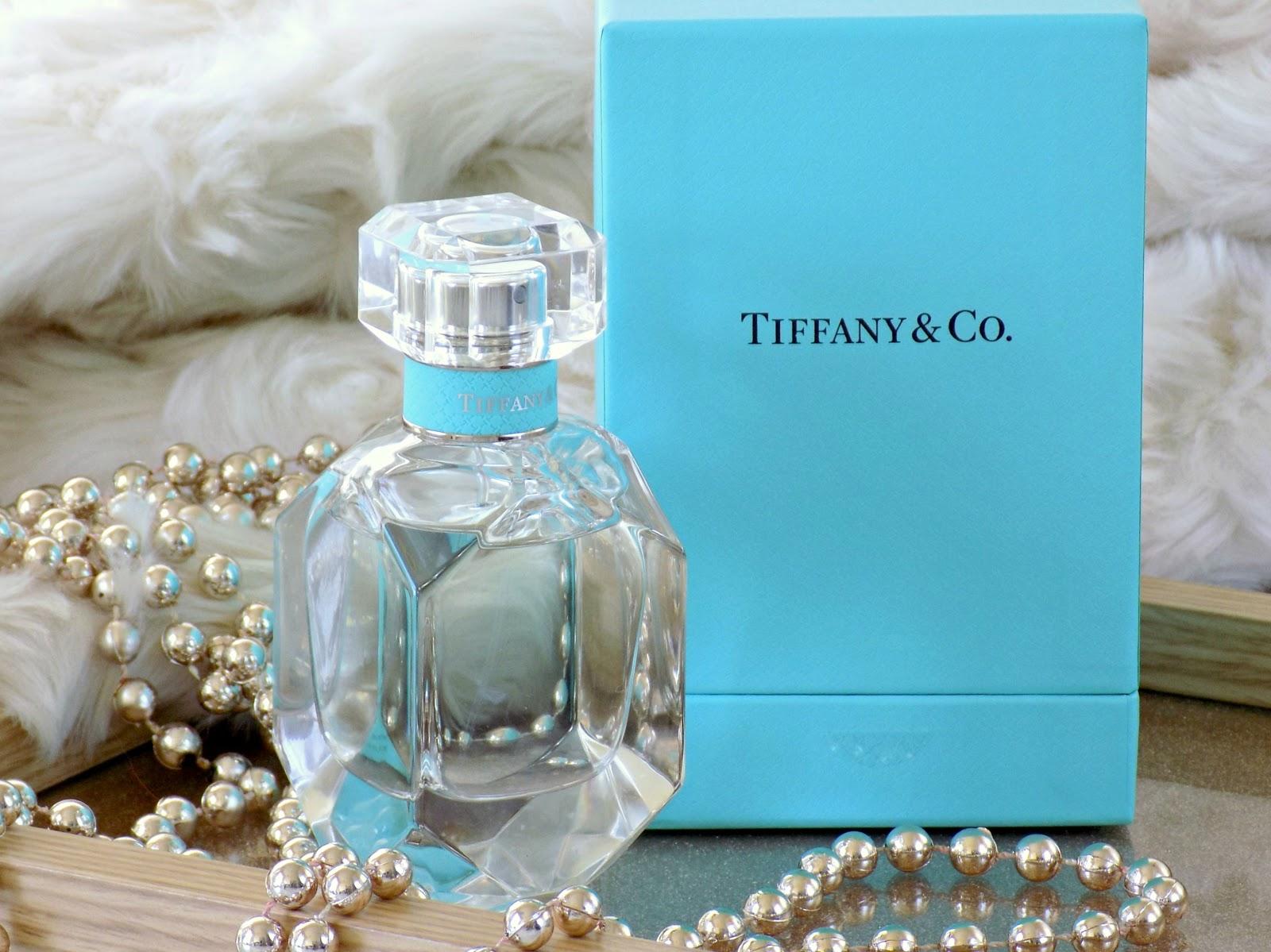 Tiffany & Co perfume